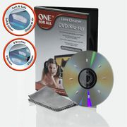NETTOYAGE TV-VIDEO-SON One For All SV8350 Nettoyeur DVD/ Blu-Ray