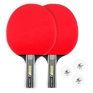 RAQUETTE DE TENNIS CORNILLEAU Raquettes tennis de table Pack Duo
