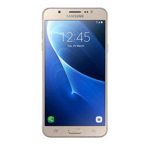SMARTPHONE RECOND. Samsung Galaxy J7 Duos (2017) SM-J710F Dual-SIM 2