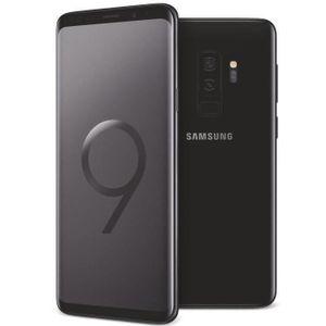 SMARTPHONE RECOND. Samsung Galaxy S9 64Go Tout Opérateur SM-G960U rec