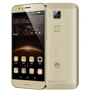 SMARTPHONE D'or-Pour Huawei Maimang 4/G8 16GB occasion débloq