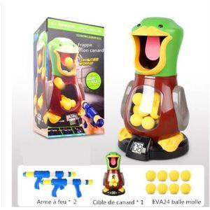 TALKIE-WALKIE JOUET Pistolet à jouets pour enfants soft bullet, jouet