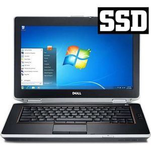 ORDINATEUR PORTABLE Dell E6420 - Core i5 - 2,5GHZ - 8Go - 240Go SSD