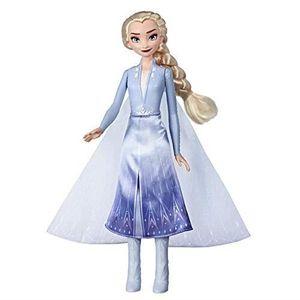 POUPÉE Disney La Reine des Neiges 2 - Poupee mannequin Pr