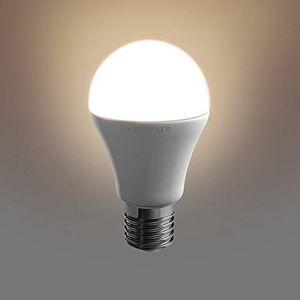 AMPOULE - LED Ampoule  Duracell LED E27 40W A-Shape   Classe d'