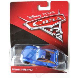 Disney Pixar Cars Jouet tonne 33 L tonne Conservation Plastique Tonne NEUF