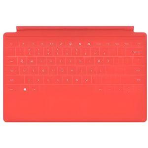 CLAVIER POUR TABLETTE Microsoft - D5S-00003-BP - Clavier Touch Cover pou