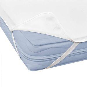 PROTÈGE MATELAS  Protège matelas 160x200 imperméable incontinence A