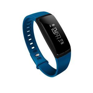 MONTRE CONNECTÉE Smart Watch Bluetooth 4.0 Affichage OLED, fréquenc