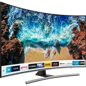 Téléviseur LED SAMSUNG UE55NU8505TXXC TV LED 4K UHD 138 cm (55