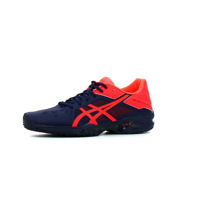 Chaussure de tennis Asics Gel Solution Speed 3 women