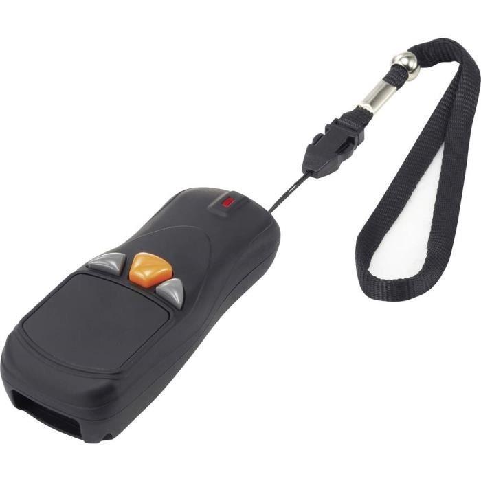 Scanner à codes-barres Renkforce iDC9507A Bluetooth noir