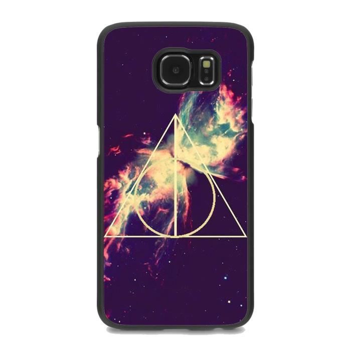 coque samsung s6 harry potter