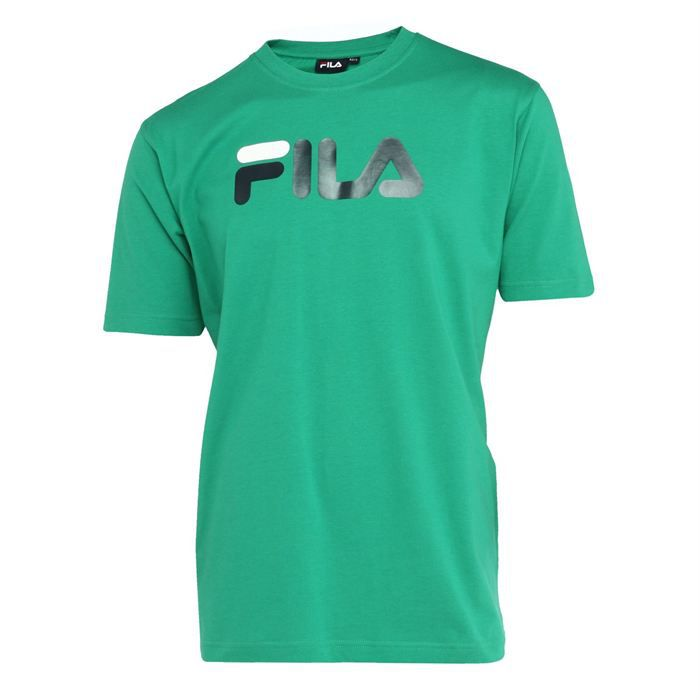 fila t shirt homme vert achat vente t shirt cdiscount. Black Bedroom Furniture Sets. Home Design Ideas