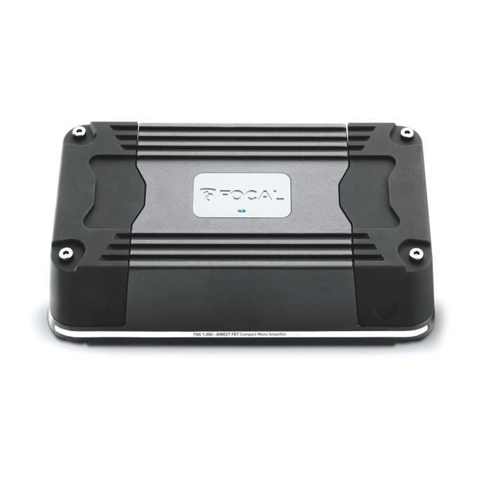 AMPLIFICATEUR AUTO FOCAL Amplificateur ultra-compact mono - 350W
