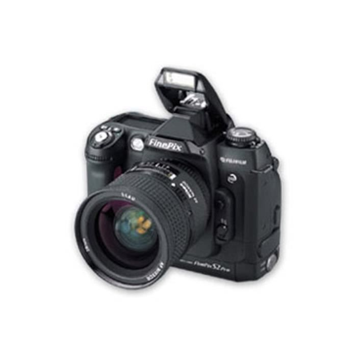 Fujifilm fujifilm finepix s 3 pro appareil photo num rique for Fujifilm finepix s prix