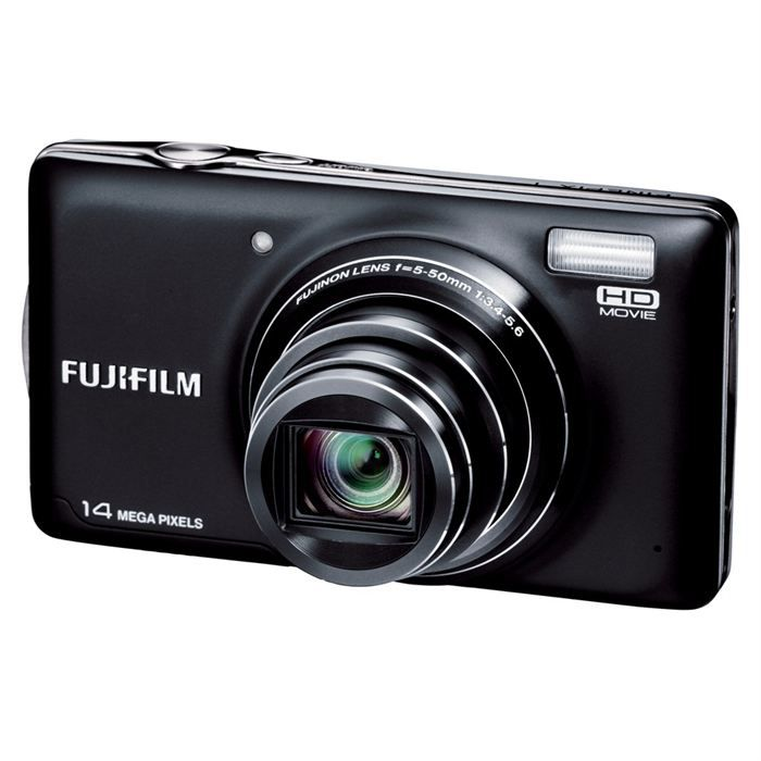 fujifilm finepix t350 appareil photo num rique achat vente appareil photo compact cdiscount. Black Bedroom Furniture Sets. Home Design Ideas