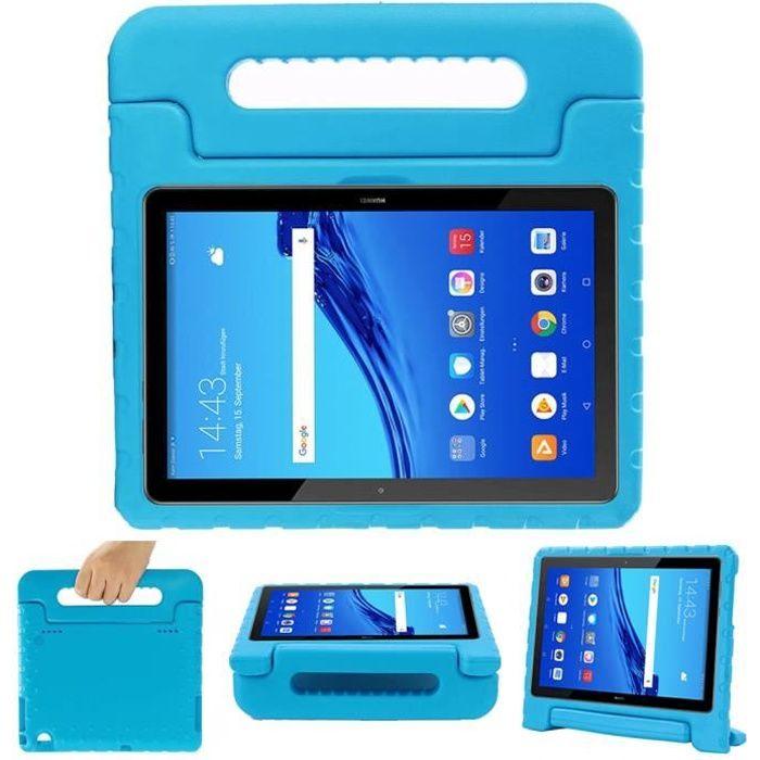 Coque Huawei MediaPad T5 10.1 Housse Tablette Étui