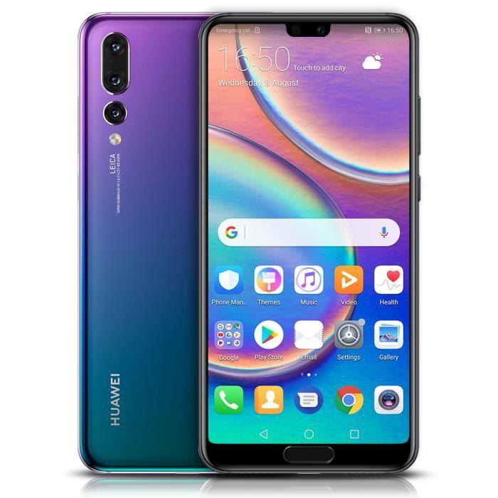 SMARTPHONE Huawei P20 Pro Twilight 6 + 128 Go