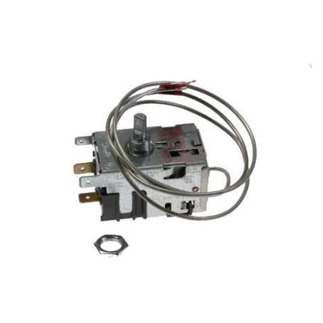 post l. Indesit C00143426 réfrigérateur congélateur thermostat 077B 6584 c