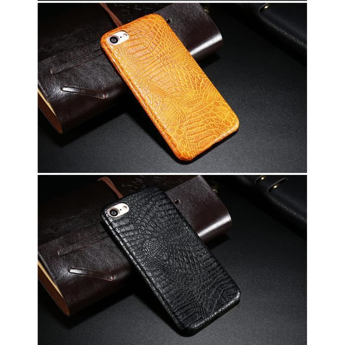 iphone 6 coque crocodile