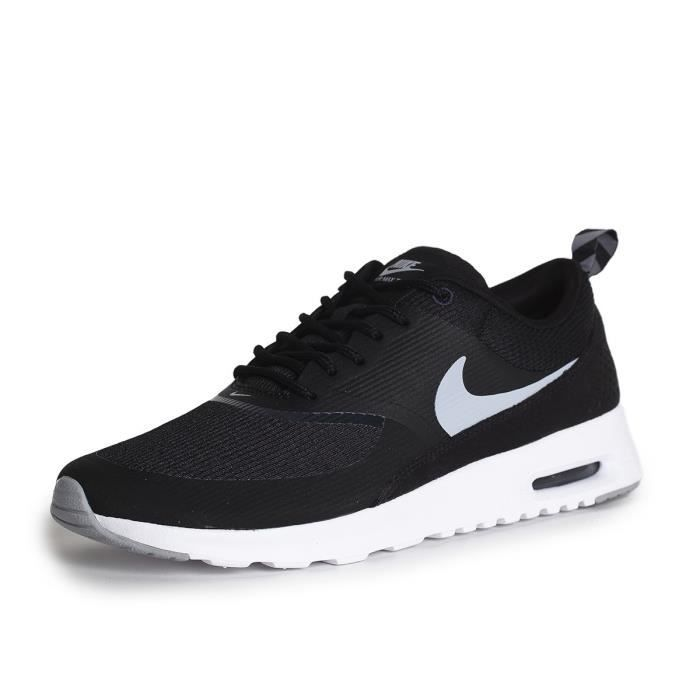 Basket Nike Air Max Thea Noir