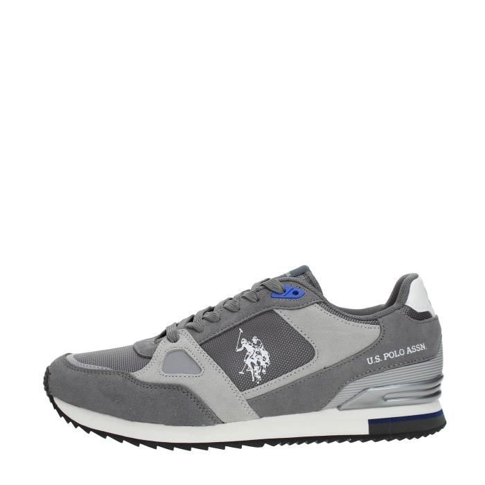U.S. Polo Assn. Sneakers Homme DKGR, 41