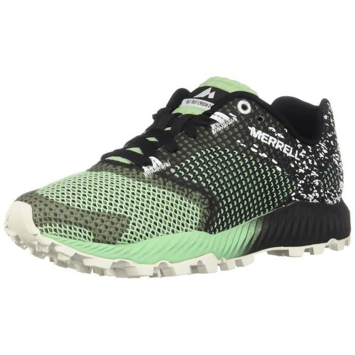 Chaussures de Trail Femme Merrell All Out Crush 2
