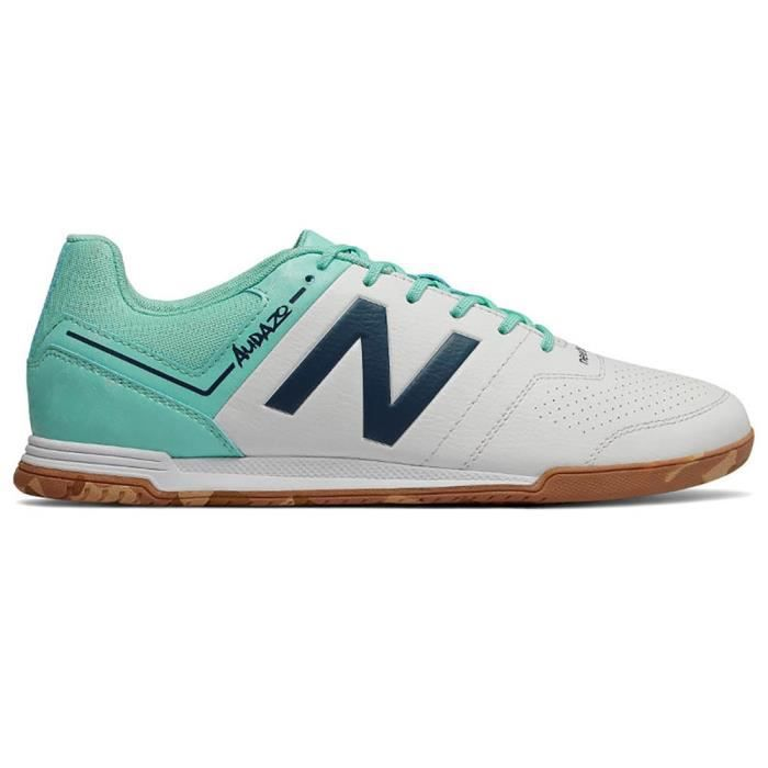 Chaussures de foot Football en salle New Balance Audazo V3 Strike ...