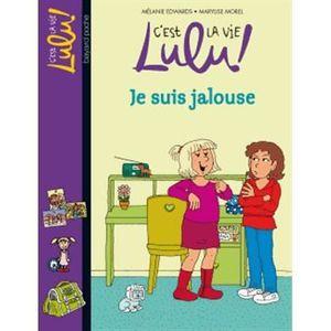 Livre 6-9 ANS C'est la vie Lulu ! Tome 32
