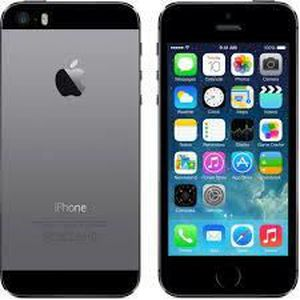 SMARTPHONE APPLE IPHONE 5S 16GB GRAY NEW