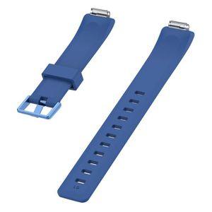 BRACELET DE MONTRE Mode Bracelet de montre silicone de remplacement p