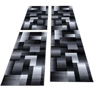 TAPIS Tapis moderne salon design, salle à manger, short