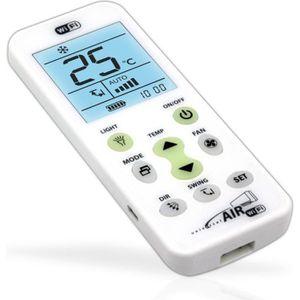 CLIMATISEUR FIXE Télécommande universelle pour climatiseur - Avec W