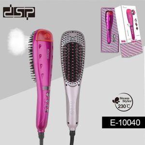 FER A LISSER DSP Numérique Électrique Défriser Les Cheveux Bros