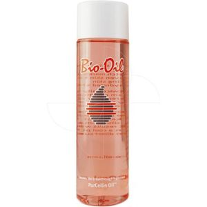 SOIN VERGETURES Bio-Oil - Huile réparatrice multi-usages - 125ml