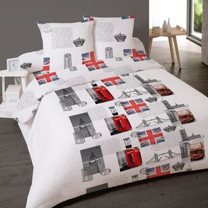 drap london achat vente drap london pas cher les soldes sur cdiscount cdiscount. Black Bedroom Furniture Sets. Home Design Ideas