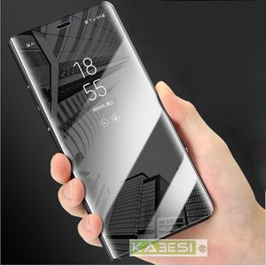 HOUSSE - ÉTUI Etui Coque Pour Samsung Galaxy A50 Clear view Miro