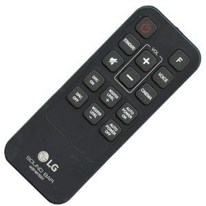 Ensemble home cinéma Télécommande - Home cinema, DVD, Blue-ray - LG (16