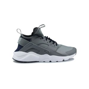 BASKET Basket Nike Air Huarache Run Ultra Gris Frais 8196