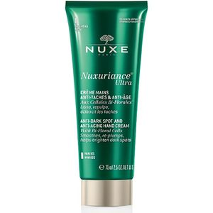 SOIN MAINS ET PIEDS Nuxe Nuxuriance Ultra Crème Mains Anti-Taches  Ant