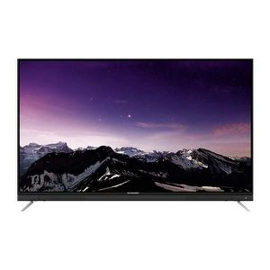 Téléviseur LED Smart TV Schneider LED65-SCU712K 65' 4K Ultra HD D