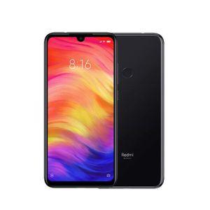 SMARTPHONE Xiaomi Redmi Note 7 64Go Noir Smartphone 4G avec d