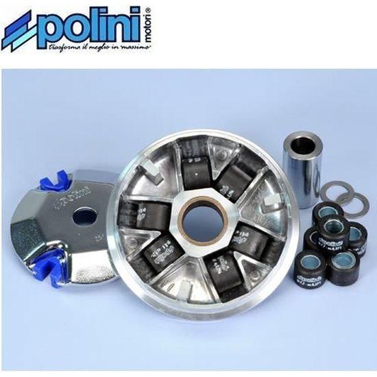 POLINI Variateur Hi-Speed Peugeot Speedfight//Elyseo//TKR