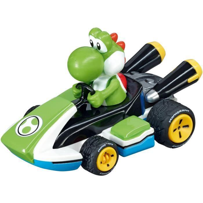 Carrera Go!!! Nintendo Mario Kart™ 8 - Yoshi
