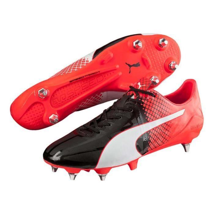 Chaussures de foot Football Puma Evospeed 1.5 Mx Sg