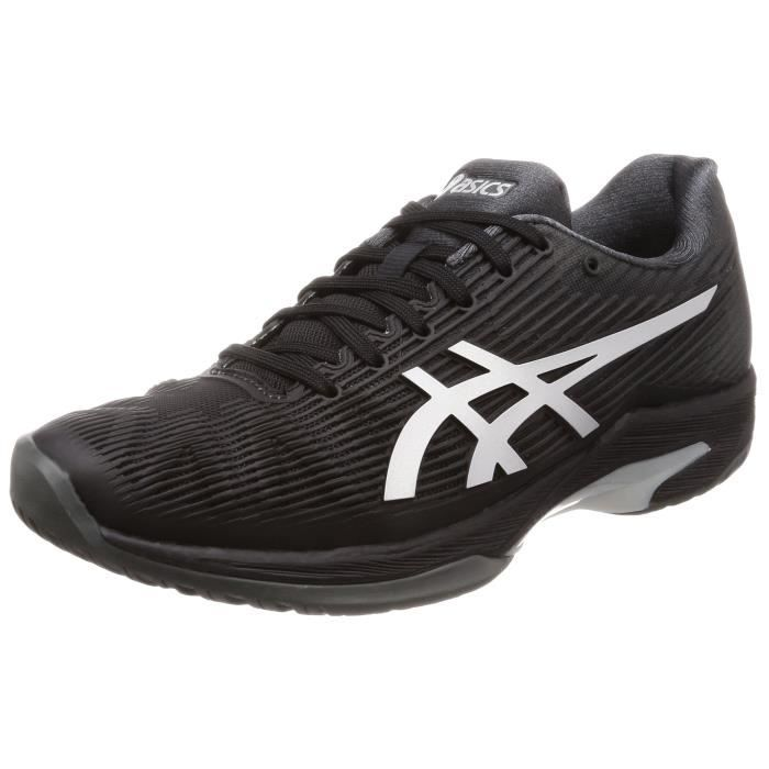 ASICS Vitesse Ff Tennis solution Gel Chaussures pour hommes - Aw18 BKRF4 Taille-42 1-2