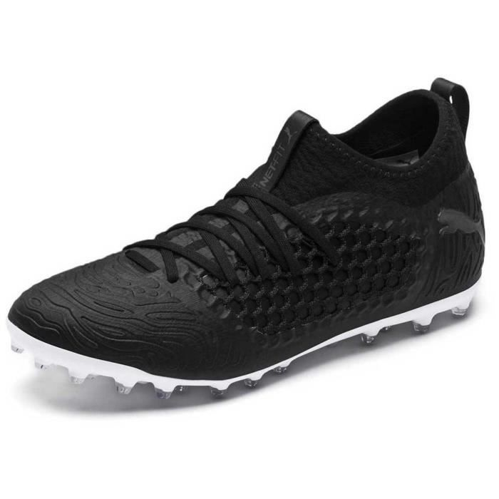 Chaussures de foot Football Puma Future 19.3 Netfit Mg