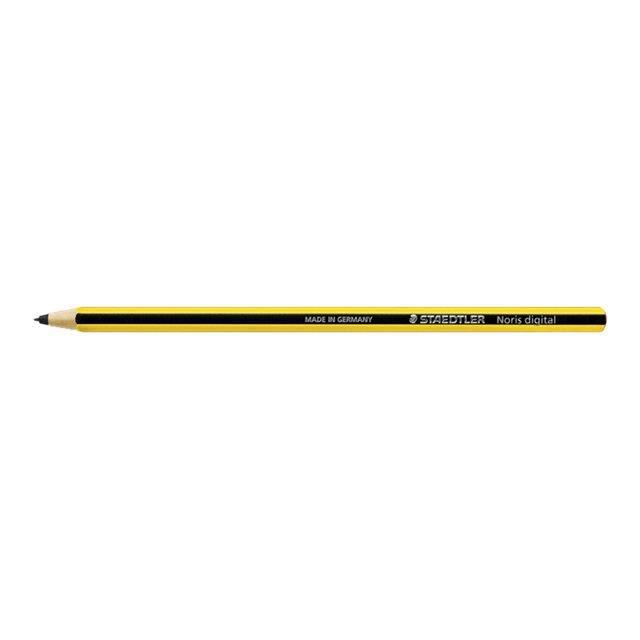 STAEDTLER Noris digital GP-U999ERIPA Stylet jaune pour Galaxy Note 3