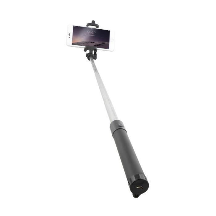 TNB Perche à selfie - Noir